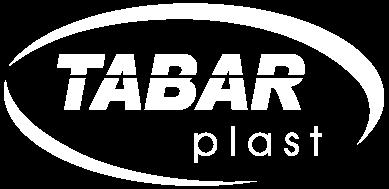 Logo TABAR-plast